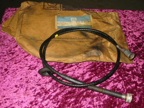 Tachowelle / Speedo cable  L=120