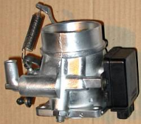 Drosselklappenteil / Air throttle 1,9E