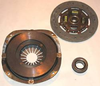 Kupplungskit CIH  215mm / Clutch kit CIH 215mm