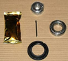 Vorderradlager Satz für ein Rad / Front wheel bearing kit for one wheel