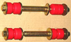 PU Stabilisatorschraubensatz / PU sway bar screw kit
