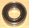Mittellager / Center bearing