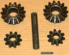 Reparatursatz Planetengetriebe / Repair kit planetary gear