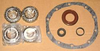 Reparatursatz Ausgleichgetriebe / Repair kit differential gear - Commodore - Modelle/ models - 2,8E
