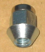 Radmutter Chrom Ascona-A & Manta-A / Chrome wheel nut