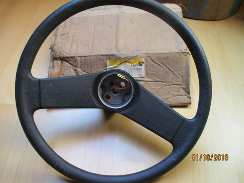 Ascona/Manta-B / Lenkrad / Steering wheel